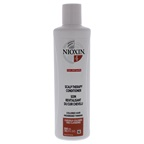 Nioxin System 4 Scalp Therapy Conditioner For Fine Chem. Enh Noticeably Thin Hair