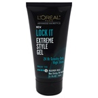 L'Oreal Paris Advanced Hairstyle Lock It Extreme Style Gel - Maximum Hold