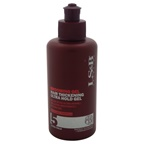 Lock Stock & Barrel Grooming Gel Hair Thickening Ultra Hold Gel - 5 Ultra Hold Styling Gel