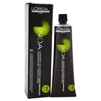 L'Oreal Professional Inoa # 5.32 - Light Golden Iridescent Brown Hair Color
