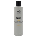 AG Hair Cosmetics Smoooth Sulfate-Free Argan & Coconut Shampoo