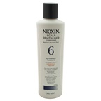 Nioxin System 6 Scalp Revitaliser Conditioner