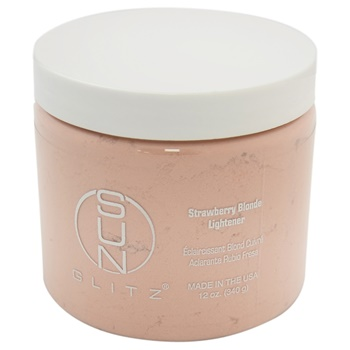 SunGlitz SunGlitz Strawberry Blonde Powder Lightener