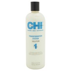 CHI Transformation System Solution Phase 1 - Colored/Chemically Treated Hair Treatment