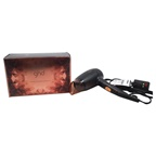GHD Copper Luxe Flight Travel Hairdryer - Black Hair Dryer (Limited Edition)
