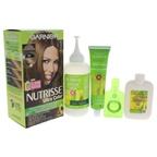 Garnier Garnier Nutrisse Ultra Color - # B3 Golden Brown Hair color
