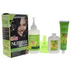Garnier Garnier Nutrisse Ultra Color - # BL26 Auburn Black Hair color