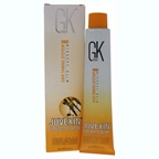Global Keratin Hair Taming System Juvexin Cream Color - # 4 Brown Hair Color