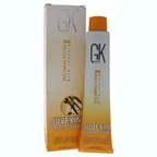 Global Keratin Hair Taming System Juvexin Cream Color - # 7 Blonde Hair Color
