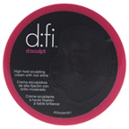 American Crew D:fi D:sculpt High Hold Sculping Hair Cream Low Shine Cream