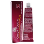 Wella Color Touch Plus Haircolor - 55/05 Intense Light Brown/Natural Red-Violet Hair Color