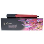 GHD Ruby Sunset Gold Styler 1 Inch Flat Iron Heat Resistant Bag