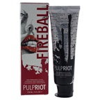 Pulp Riot Semi-Permanent Color Fireball - Red Hair Color