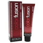 Redken Color Fusion Color Cream - Clear Hair Color