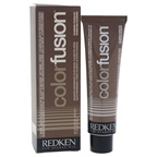 Redken Color Fusion Color Cream Natural Balance # 4GB Gold/Beige Hair Color