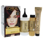 L'Oreal Paris Superior Preference Fade-Defying Color # 3DB Deep Burgundy - Cooler Hair Color