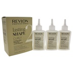 Revlon Lasting Shape Curly Sensitised Hair Lotion - # 2