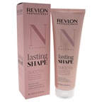 Revlon Lasting Shape Smooth Natural Hair Cream