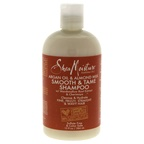 Shea Moisture Argan Oil & Almond Milk Smooth & Tame Shampoo Shampoo