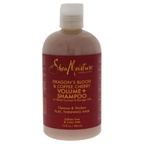 Shea Moisture Dragon's Blood & Coffee Cherry Volume Shampoo