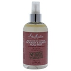 Shea Moisture Peace Rose Oil Complex Nourish & Silken Hold Mist