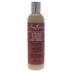 Shea Moisture Peace Rose Oil Complex Nourish & Silken Styling Gel-Cream Gel Cream