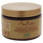 Shea Moisture Manuka Honey & Mafura Oil Twist-Defining Custard Moisturizer