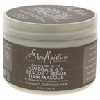 Shea Moisture Sacha Inchi Oil Omega-3-6-9 Rescue & Repair Hair Masque