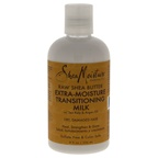 Shea Moisture Raw Shea Butter Extra-Moisture Transitioning Milk - Dry-Damage Hair Moisturizer