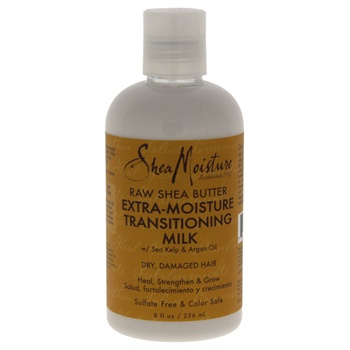 SheaMoisture Raw Shea Butter Deep Treatment Masque for ...