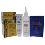 Shea Moisture Nourishing Moisture-Rich Hair Color System - Dark Blonde