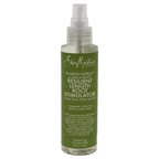 Shea Moisture Bamboo Extract & Maca Root Resilient Growth Root Stimulator Treatment