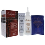 Shea Moisture Nourishing Moisture-Rich Hair Color System - Bright Auburn
