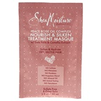 Shea Moisture Peace Rose Oil Complex Nourish & Silken Treatment Masque