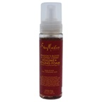 Shea Moisture Dragons Blood  Coffee Cherry Volume  Styling Foam
