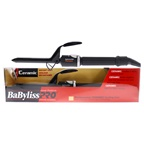 BaBylissPRO Babyliss PRO Professional Ceramic Curling Iron - Model # BABC58SC - Black