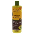Alba Botanica Hawaiian Coconut Milk Conditioner