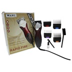 WAHL Professional 5 Star Rapid Fire - Model # 8233-200 - Red Clipper