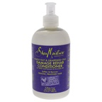 Shea Moisture Kukui Nut & Grapeseed Oils Damage Rehab Conditioner