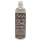 Shea Moisture Sacha Inchi Oil Omega-3-6-9 Rescue & Repair Co-Wash Cleanser & Condition