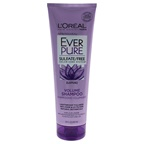 L'Oreal Paris EverPure Lotus Volume Shampoo