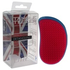 Tangle Teezer Salon Elite Detangling Hairbrush - Blue Hair Brush