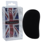 Tangle Teezer Salon Elite Detangling Hairbrush - Midnight Black Hair Brush