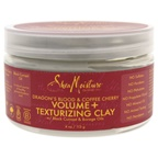 Shea Moisture Dragon's Blood & Coffee Cherry Volume & Texturizing Clay