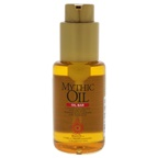 L'Oreal Mythic Oil Bar Protective Concentrate with Linseed Oil