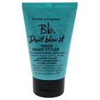 Bumble and Bumble Bb. Don't Blow It Thick (H)air Styler Cream