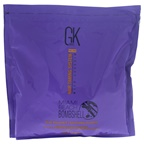 Global Keratin Miami Beach Bombshell Blue Balayage Lightening Powder Lightener
