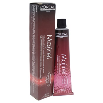 L'Oreal Professional Majirel - # 7.23 Golden Iridescent Blonde Hair Color