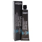 L'Oreal Professional Majirel Cool Cover - # 8.1 Light Ash Blonde Hair Color