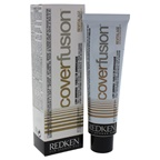 Redken Cover Fusion Low Ammonia - # 3NN Natural Hair Color